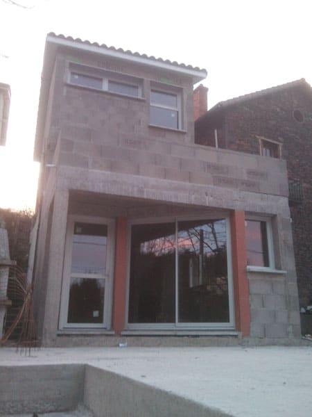 Maîtrise d'Oeuvre pour Rénovation d'une maison – Saint Etienne